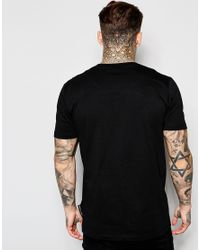 Criminal Damage | Black Label T-shirt for Men | Lyst