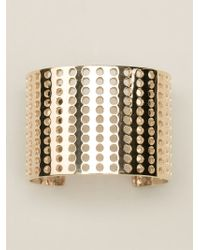 Kelly Wearstler - Metallic 'idealist' Cuff - Lyst