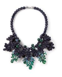 EK Thongprasert - Purple 'Brookin' Necklace - Lyst