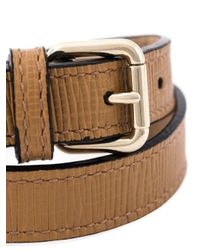 Proenza Schouler | Brown 'ps11' Bracelet | Lyst