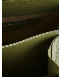 Philippe Model - Green 'saint-germain' Tote - Lyst