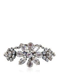 Emanuele Bicocchi | Metallic Flowers Bracelet | Lyst