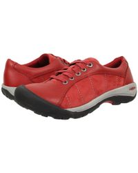 Keen | Red Presidio | Lyst