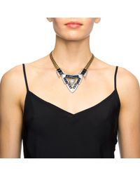 Lulu Frost - Multicolor Emergence Necklace - Lyst