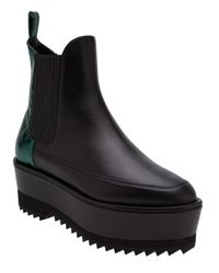Damir Doma - Black Fresia Short Boot - Lyst