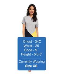 Trina Turk | Blue Vegas Sweater Dress | Lyst