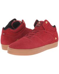 Emerica - Red The Hsu G6 for Men - Lyst