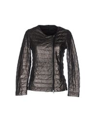 Vintage De Luxe | Gray Jacket | Lyst