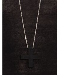 Parts Of 4 | Metallic Ku Plus Necklace for Men | Lyst