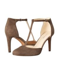 Nine West | Brown Halinan | Lyst
