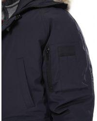 Canada Goose - Blue Chilliwack Bomber Jacket for Men - Lyst