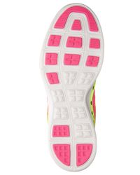 Nike - Green Women's Lunartempo Running Sneakers From Finish Line - Lyst
