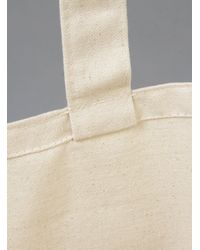 Patagonia - Natural Canvas Bag for Men - Lyst