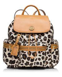 Tory Burch | Multicolor Kerrington Backpack | Lyst