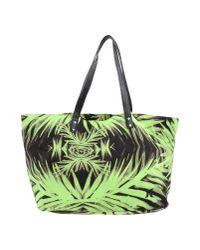 Hurley - Green Handbag - Lyst