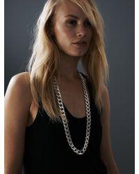 Jenny Bird | Metallic St. Tropez | Lyst