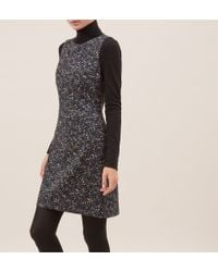 Hobbs | Multicolor Dalmore Dress | Lyst