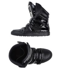 DSquared² - Black High-tops & Trainers for Men - Lyst