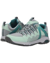 Chaco | Blue Outcross Evo 4 | Lyst