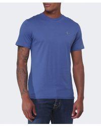 Vivienne Westwood - Blue Time Machine Orb T-shirt for Men - Lyst