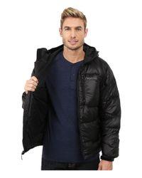Marmot | Black Ama Dablam Jacket for Men | Lyst