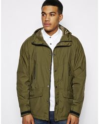 Penfield - Green Clarkdale Parka for Men - Lyst