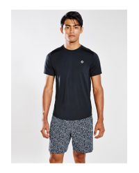 Without Walls - Black Printed 7-Inch Short for Men - Lyst
