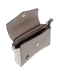 Thierry Mugler   Yellow Handbag   Lyst