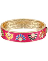 Vera Bradley | Metallic Medium Bangle | Lyst