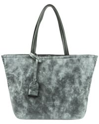 Kenneth Cole Reaction - Gray Clean Slate Medium Shopper - Lyst