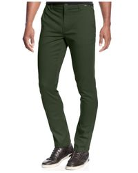 Hurley | Green Corman 3.0 Pants for Men | Lyst