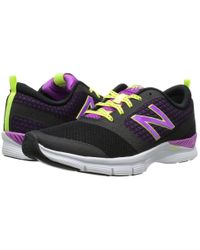 New Balance - Black Wx711 for Men - Lyst
