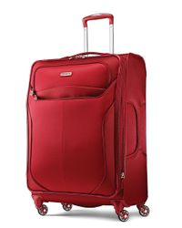 Samsonite | Red Lift Two 29 Inch Spinner Suitcase | Lyst