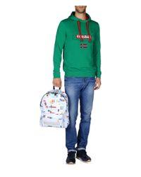 Napapijri   Green Sweatshirt for Men   Lyst