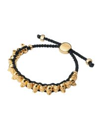 Links of London | Metallic Skull Friendship Bracelet | Lyst