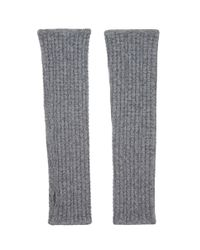 Onassis Clothing | Gray Arm Warmers for Men | Lyst