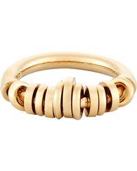 Chloé | Metallic Freja Ring | Lyst