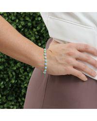 Irene Neuwirth | Blue Turquoise Bracelet | Lyst
