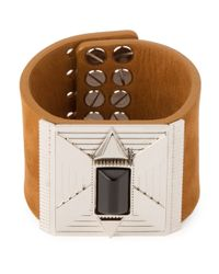 Ambush | Brown Embellished Cuff for Men | Lyst