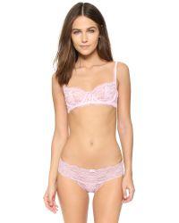 Skarlett Blue - Pink Goddess Chikini Briefs - Lyst