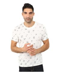 Alternative Apparel | Natural Eco Crew for Men | Lyst