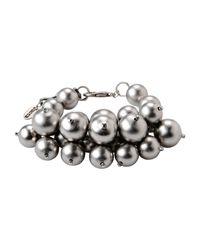 Jucca | Metallic Bracelet | Lyst
