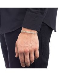 Lulu Frost | Natural Leverage Wrap Bracelet | Lyst