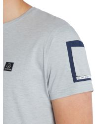 Duck and Cover | Blue Brewster Short Sleeve Crew Neck T-shirt for Men | Lyst