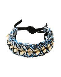 First People First - Blue Bracelet - Lyst