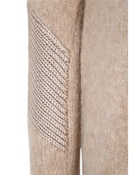 Dorothee Schumacher | Natural Alpaca-blend Sweater | Lyst