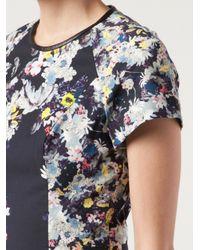 Erdem - Multicolor Marta Dress - Lyst