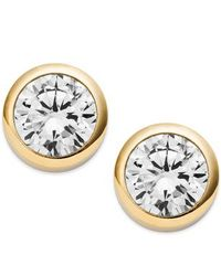 Michael Kors | Metallic Mkj4704710 Ladies Stud Earring | Lyst