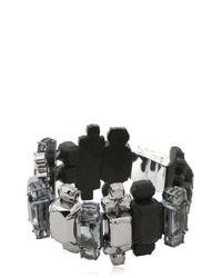 EK Thongprasert | Black Automobile Bracelet | Lyst