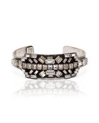 DANNIJO | Metallic Rosalind Cuff | Lyst